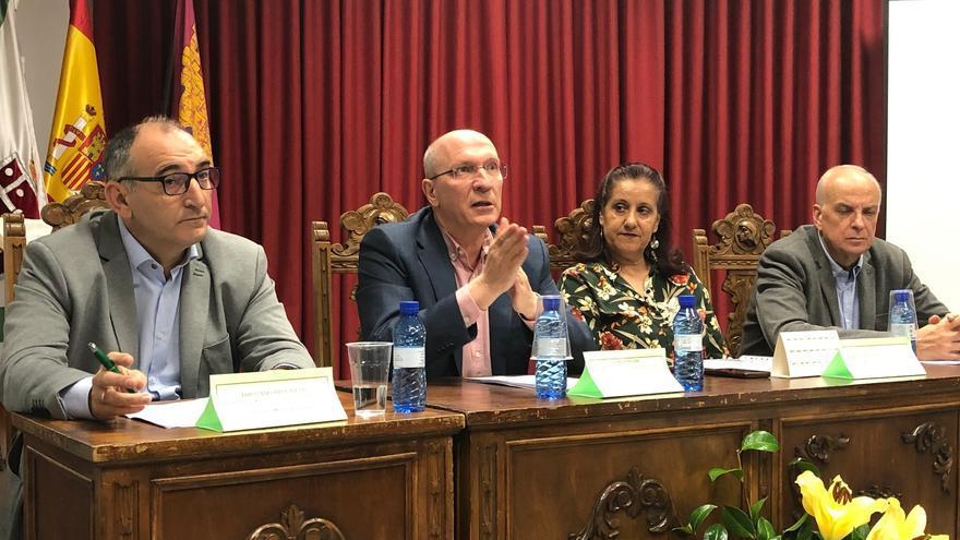 IV Jornadas sobre el Fomento de la Población Rural en Barajas de Melo
