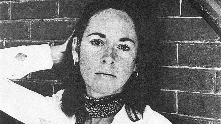 Louise Glück en 1977