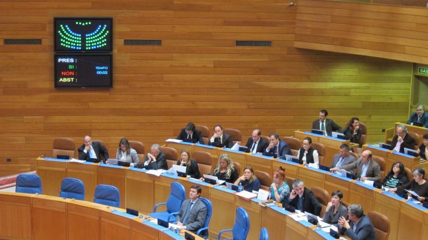 La Xunta recorta un 40% el coste del operativo electoral, al que  destinará 9,8 millones