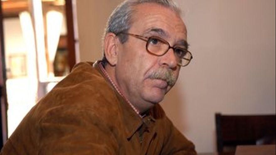 A Joaquín Sagaseta, desde el recuerdo y el más acá
