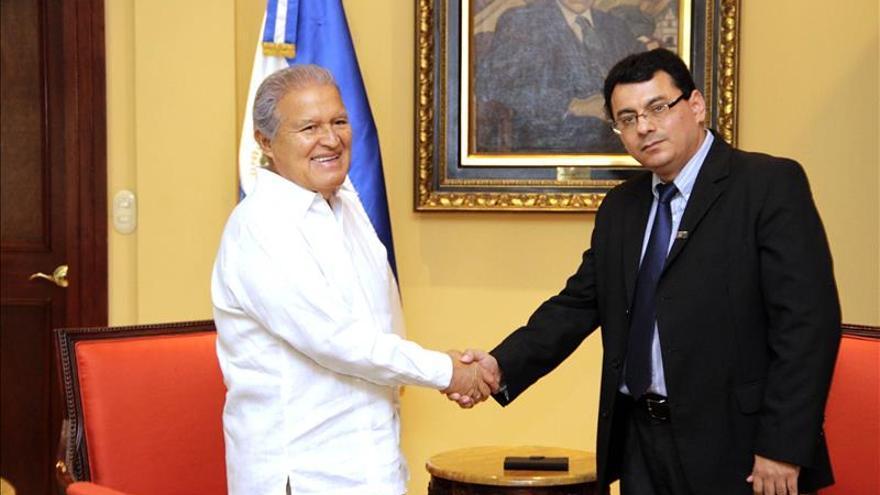 El presidente apoya al tribunal electoral para los comicios de mañana en El Salvador