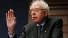"""Sanders planea la reconstrucción de un Partido Demócrata que """"ha ignorado a la clase trabajadora"""""""