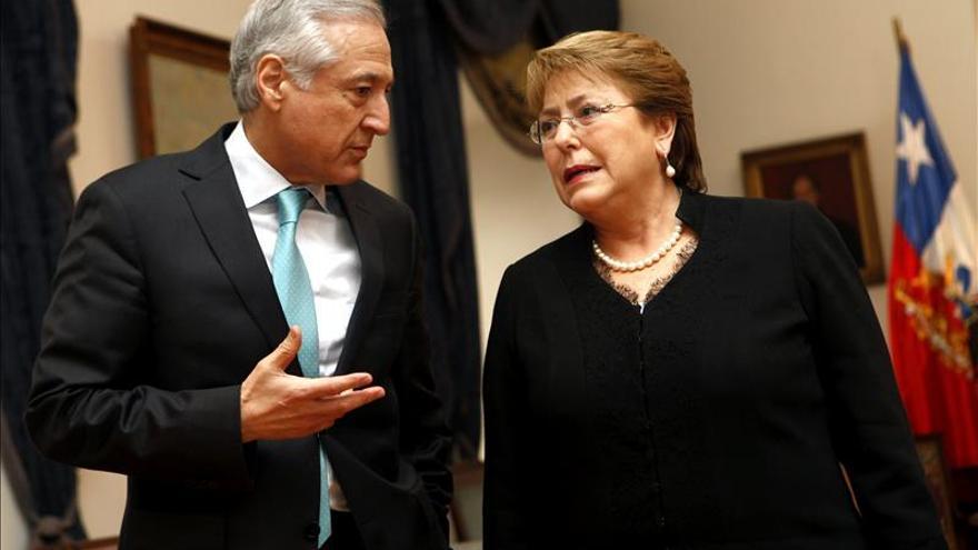 Las relaciones de Chile con sus vecinos del norte atraviesan un difícil momento