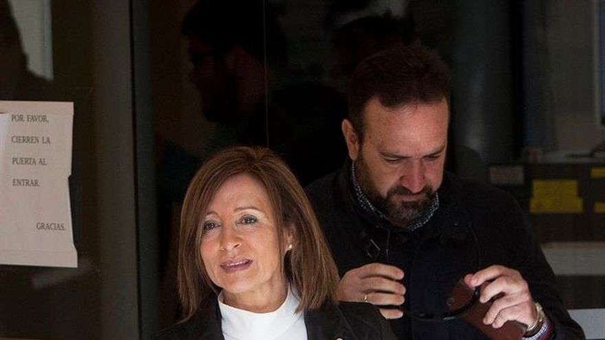 El juzgado aprueba el primer permiso de tres días a la exalcaldesa de Jerez