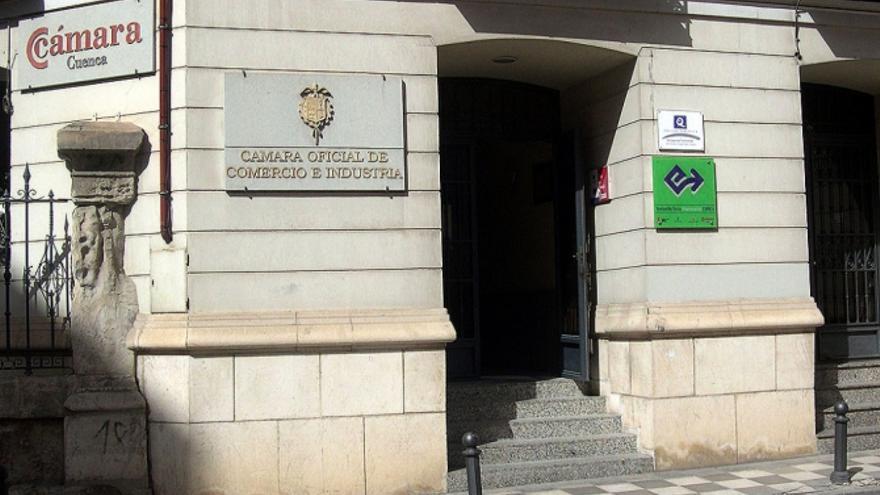Cámara de Comercio de Cuenca