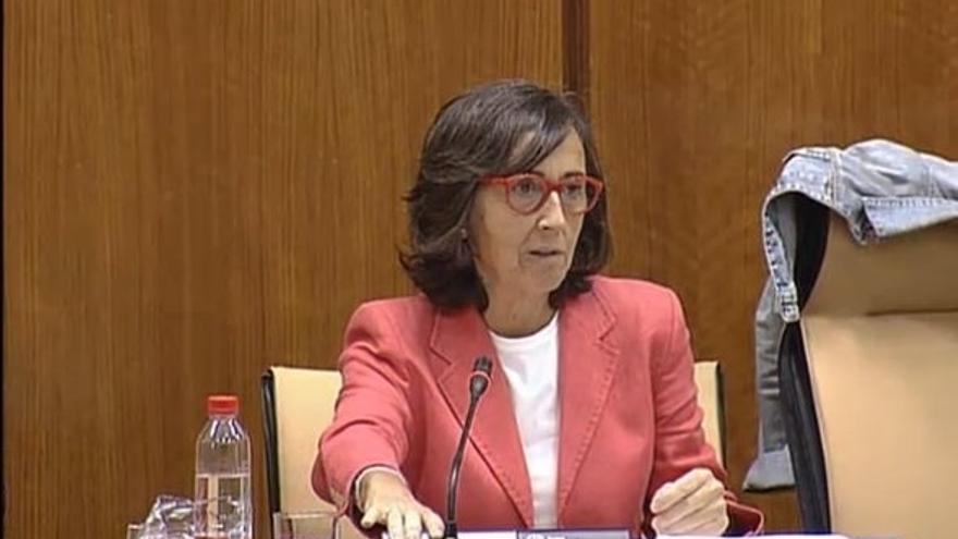 """Aguilar exige al Gobierno """"más celeridad"""" en asignar refugiados a las comunidades y critica que solo haya llegado el 11%"""
