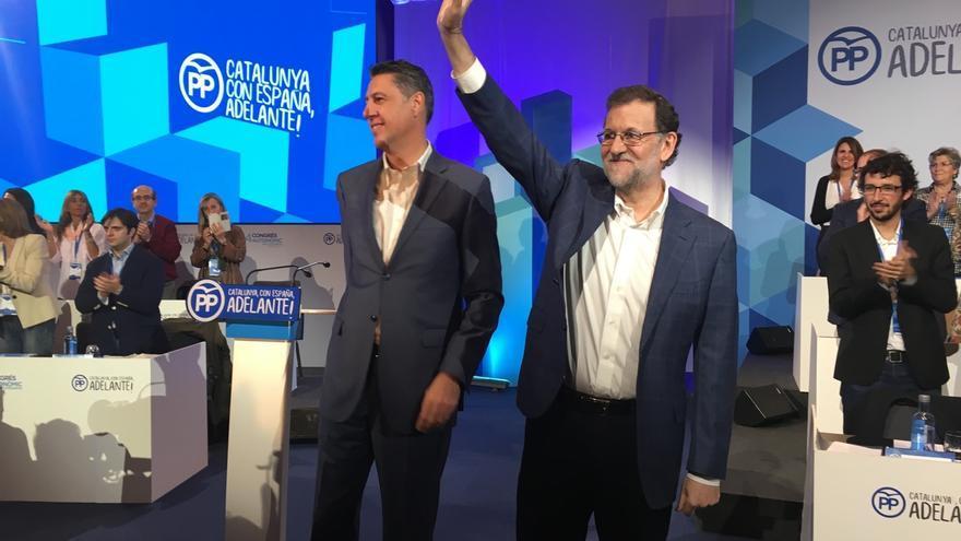 """Rajoy ofrece dialogar de todo menos del referéndum: """"Nunca lo vamos a admitir"""""""