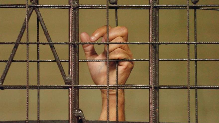 """Huelga en EE.UU. contra la """"esclavitud"""" penal, 153 años después de la abolición"""
