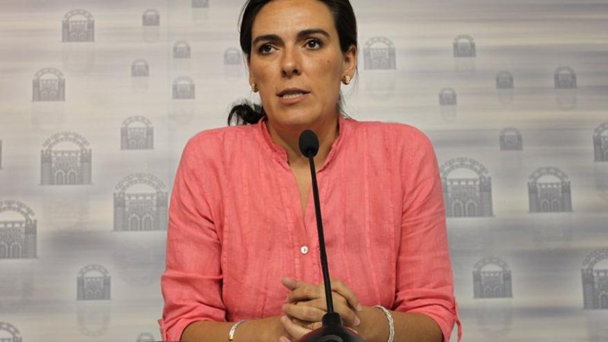 Raquel Bravo, Ayuntamiento de Mérida / merida.es