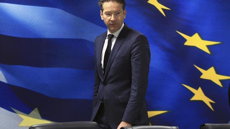 El Eurogrupo evaluará las negociaciones ante la falta de un acuerdo con Grecia