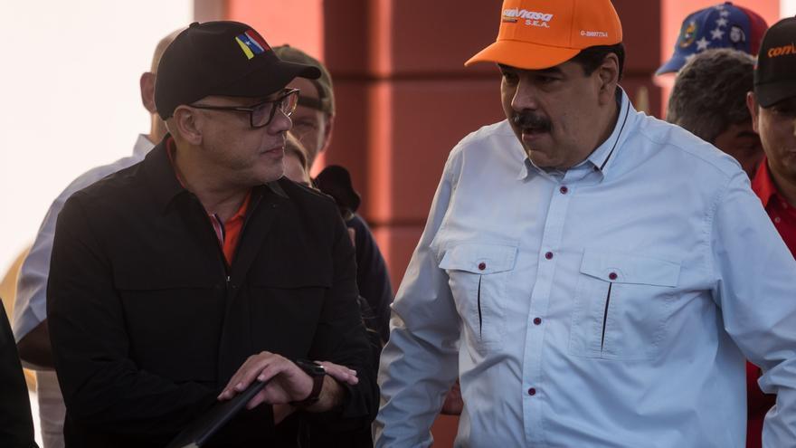 Varios ministros de Maduro dejarán sus cargos para presentarse a las elecciones legislativas
