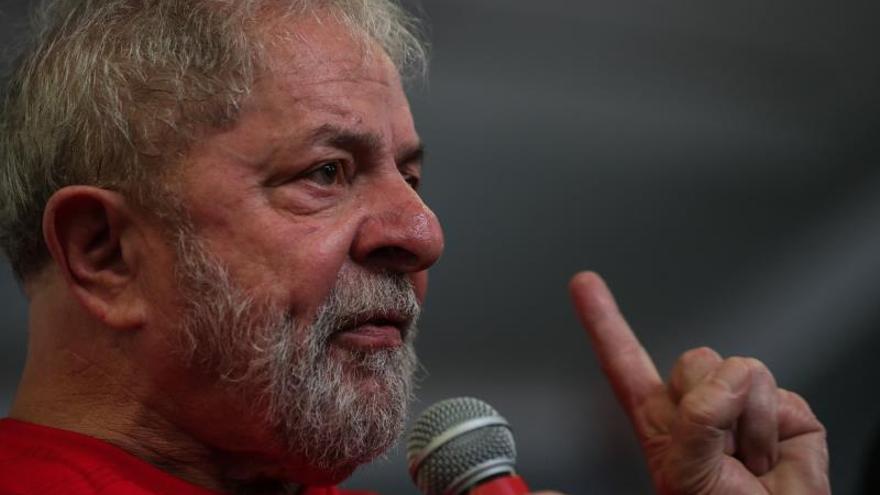 Lula rechaza liberación condicional ya que no cambia su dignidad por libertad