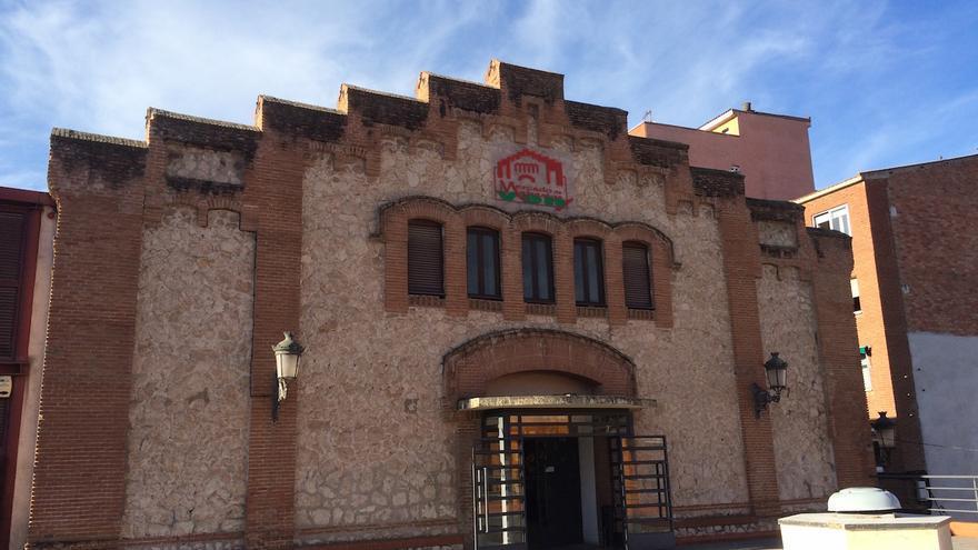 Mercado de Abastos de Guadalajara