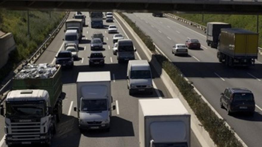 Autopista, Catalunya, Carreteras