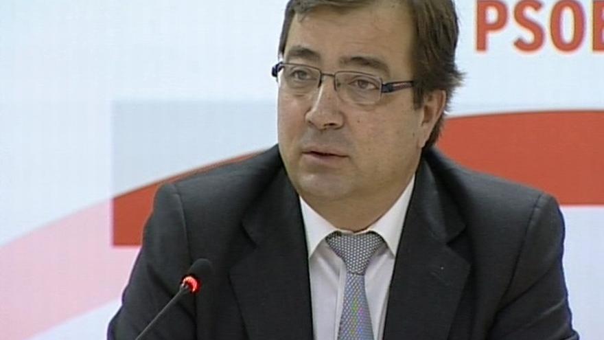 """Vara cree que el PSOE debe """"pedir disculpas"""" por el 'caso Amy Martin' y """"revisar"""" el trabajo realizado por Ideas"""