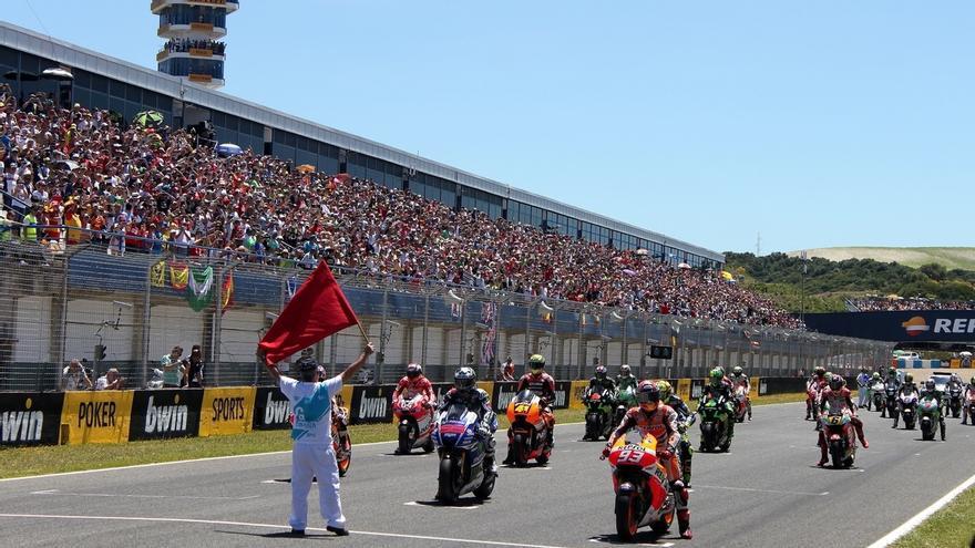 El Consejo de Administración del Circuito de Jerez aprueba las cuentas de 2014 y 2015