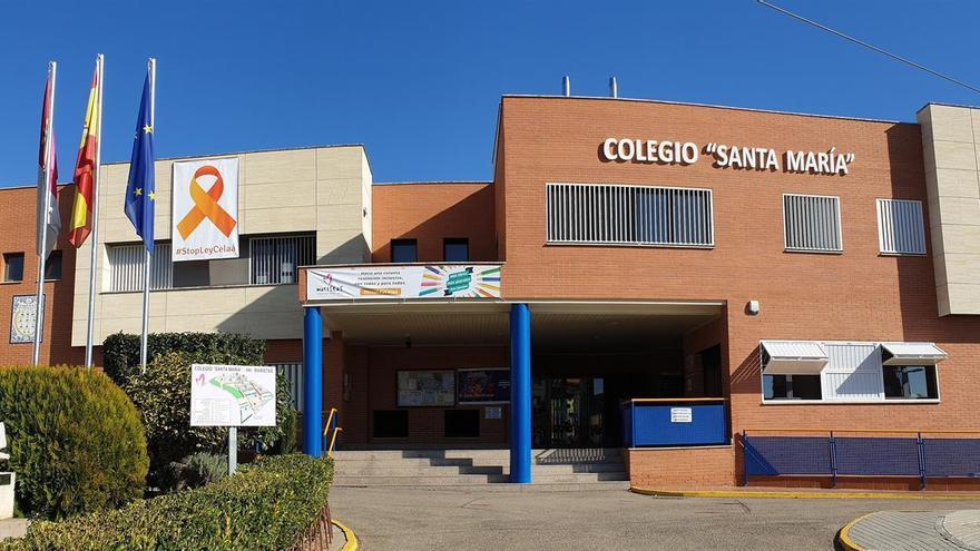 """El Colegio Maristas de Toledo admite que exalumnos sufrieron abusos sexuales: """"Creemos en la palabra de las víctimas"""""""