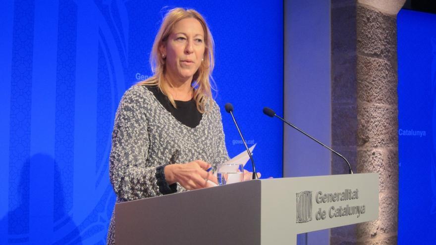 El Govern reitera que no pidió reunir a Puigdemont con Juncker pero confía en poder hacerlo