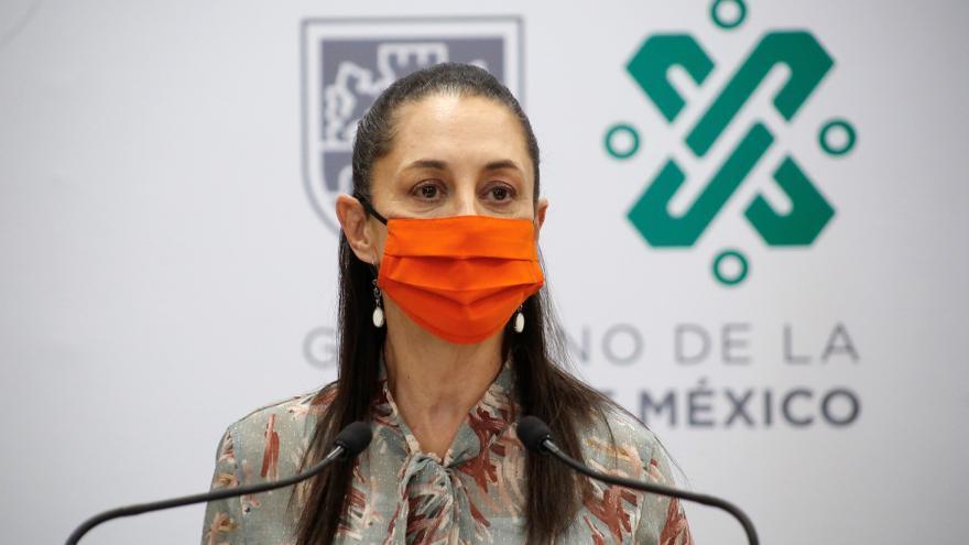 """Ciudad de México decreta ley seca el fin de semana por contagios al """"límite"""""""