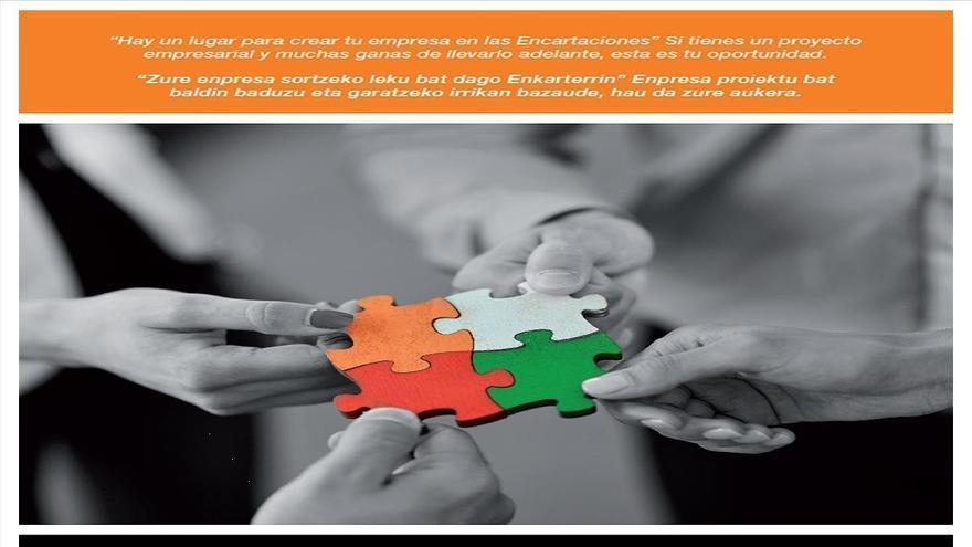 Abierto hasta el 28 de febrero el Concurso de Proyectos Empresariales de Enkarterri (Bizkaia)