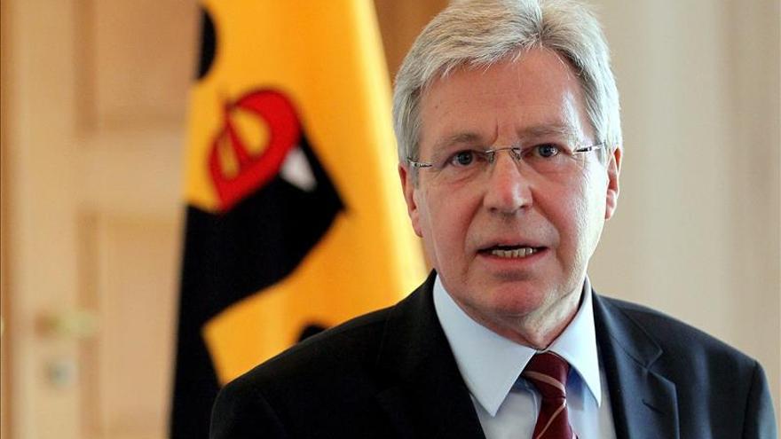El alcalde-gobernador de Bremen se retira por sorpresa tras ganar las elecciones