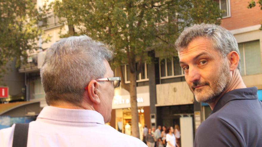 Manifestación por el Día del Refugiado en Murcia / E. Reche