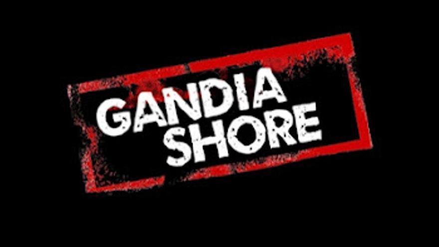"""Agentes de seguridad privada y escenas guionizadas en la grabación del polémico """"Gandía Shore"""""""