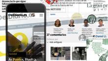 Nueva tecnología y nuevo diseño en elDiario.es