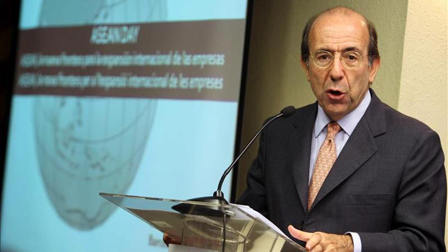 """España ve a África """"muy unida"""" frente a la crisis de Mali"""