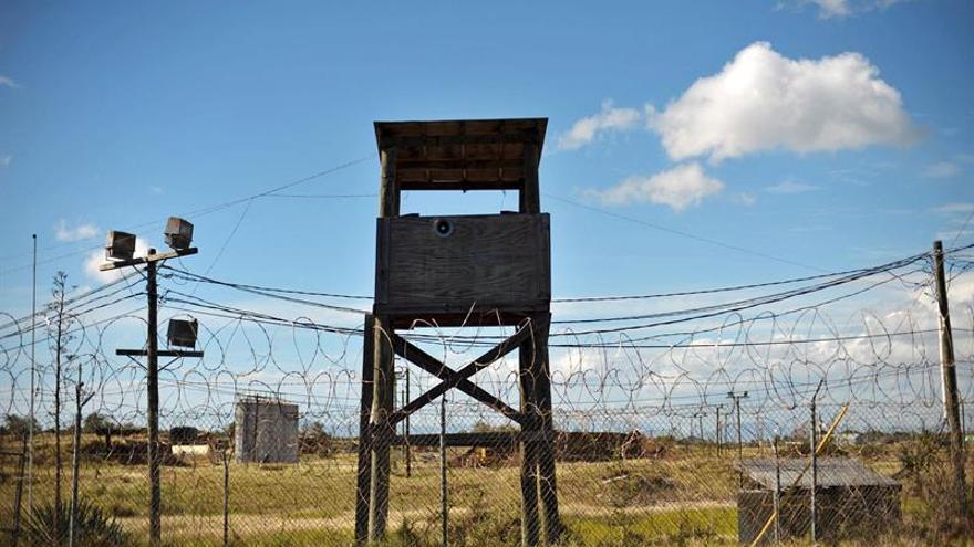 Estados Unidos envía a Cabo Verde a un preso yemení del penal de Guantánamo