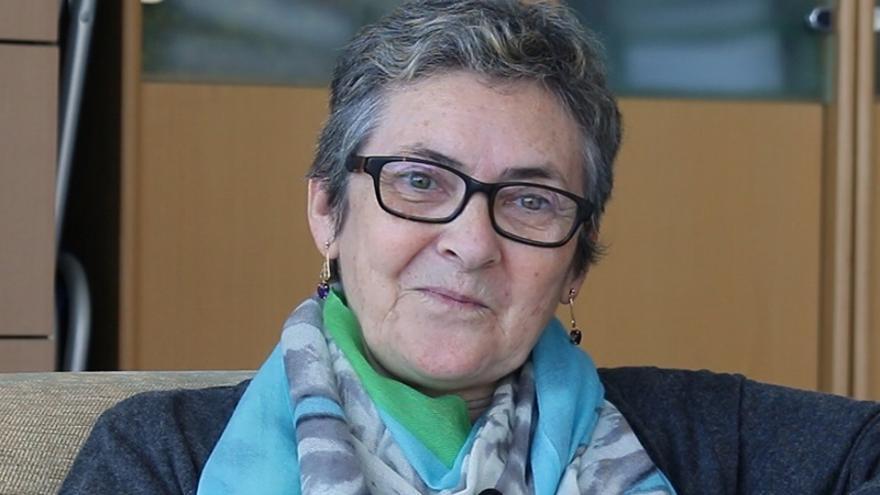 Teresa Rodrigo, directora del IFCA, premiada por la Fundación Tatiana Pérez de Guzmán el Bueno