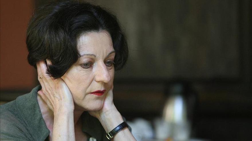 "Herta Müller, Nobel 2009, abre mañana el festival de las letras ""Gutun Zuria"""