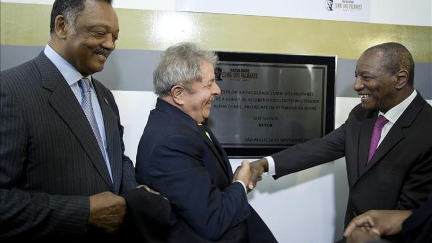 """Lula declina opinar sobre las primeras detenciones del """"juicio del siglo"""""""