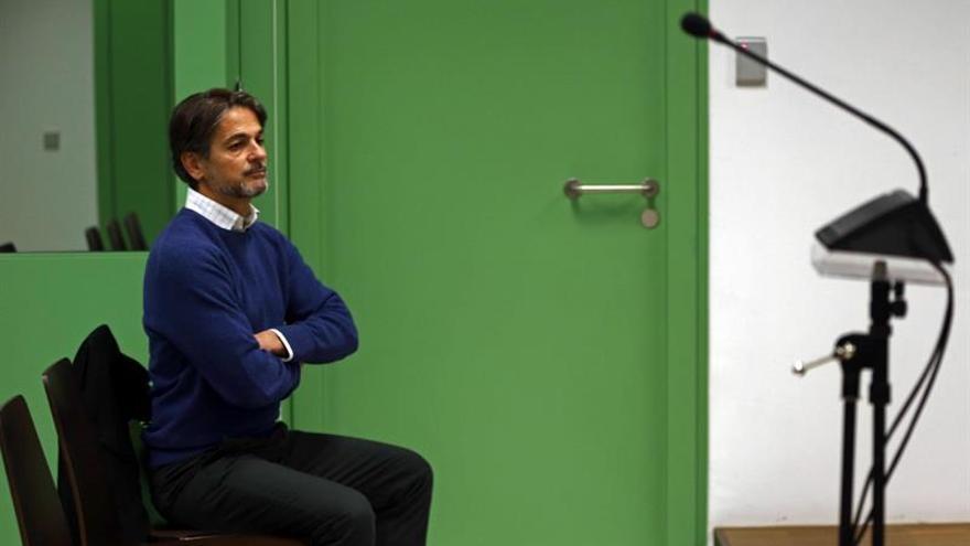 La Fiscalía pide apartar a Manos Limpias del caso ITV contra Oriol Pujol