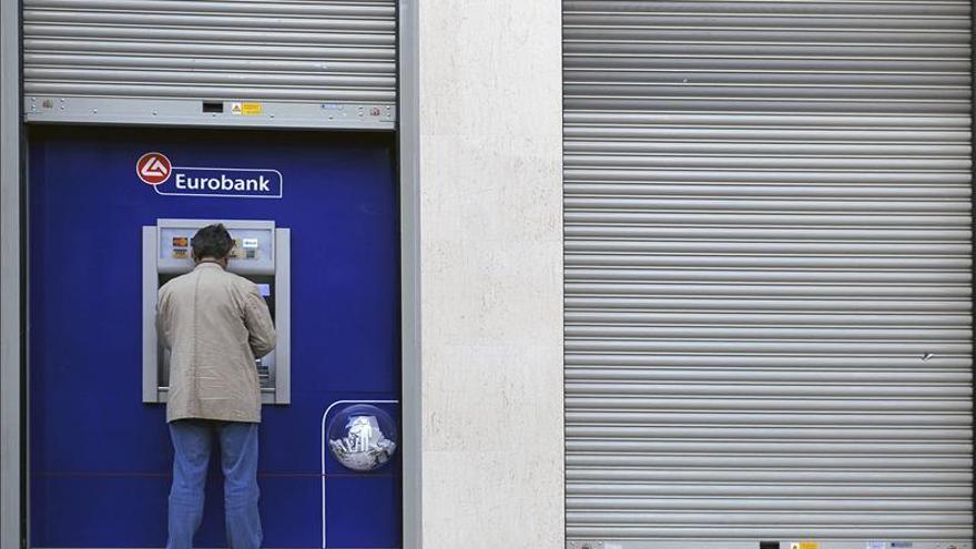 La recaudación de impuestos todavía no es satisfactoria en Grecia, según la CE