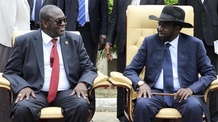 Mueren cinco soldados del Gobierno sursudanés a manos de fuerzas opositoras