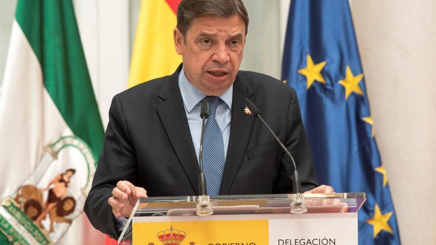España pide a la CE incrementar hasta el 70 % los anticipos de la PAC de 2021