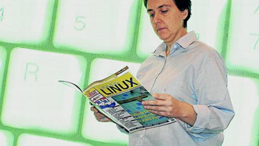 Margarita Padilla investiga la relación entre acción política y nuevas tecnologías