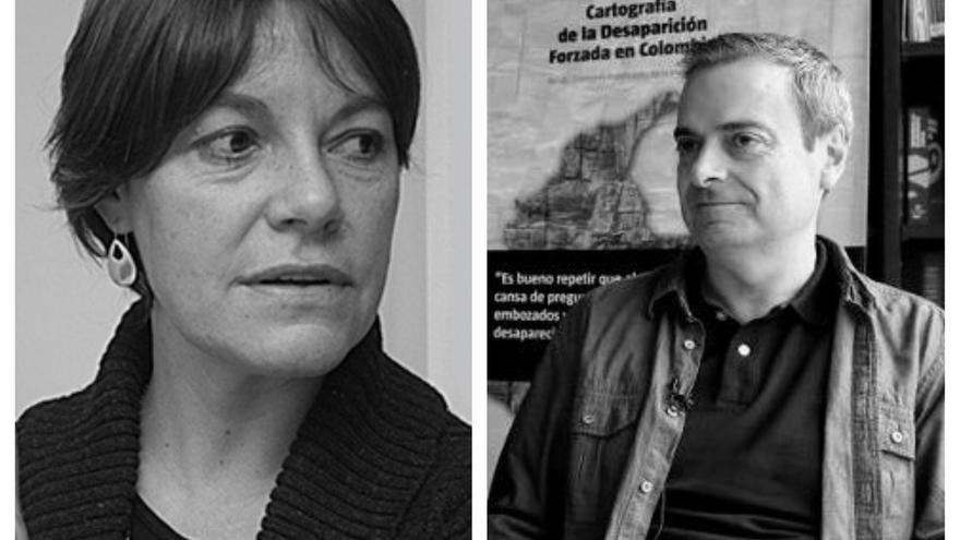 Once expertos de España y Colombia analizarán en Santander las formas de construcción de la memoria de la violencia.