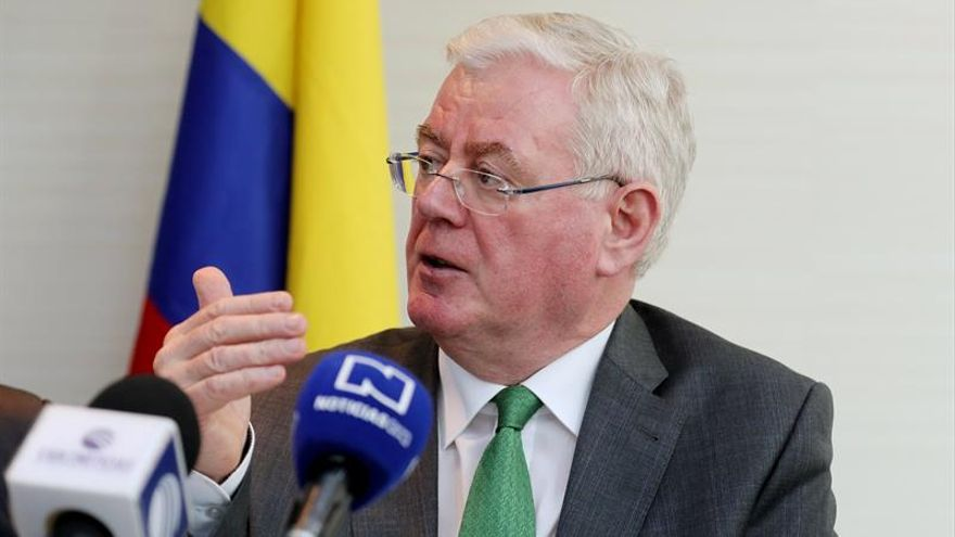 Colombia presenta a la UE los resultados de su programa de promoción de desarrollo rural