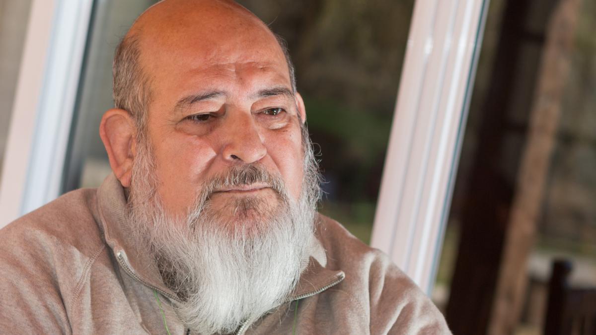 Agustín Rosa Torino cumple prisión domiciliaria desde 2016