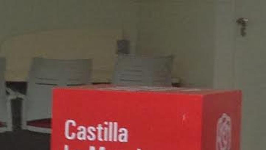 PSOE Castilla-La Mancha