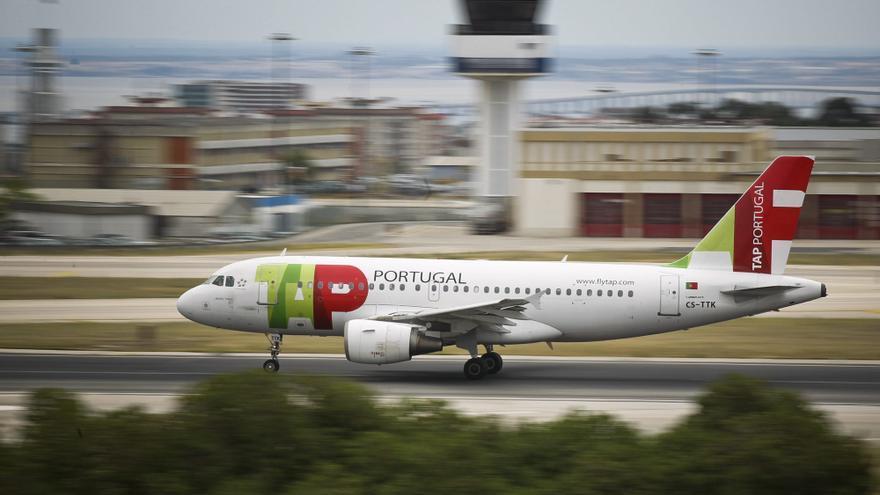 La colombiana Avianca interesada en comprar la portuguesa TAP, según la prensa lusa