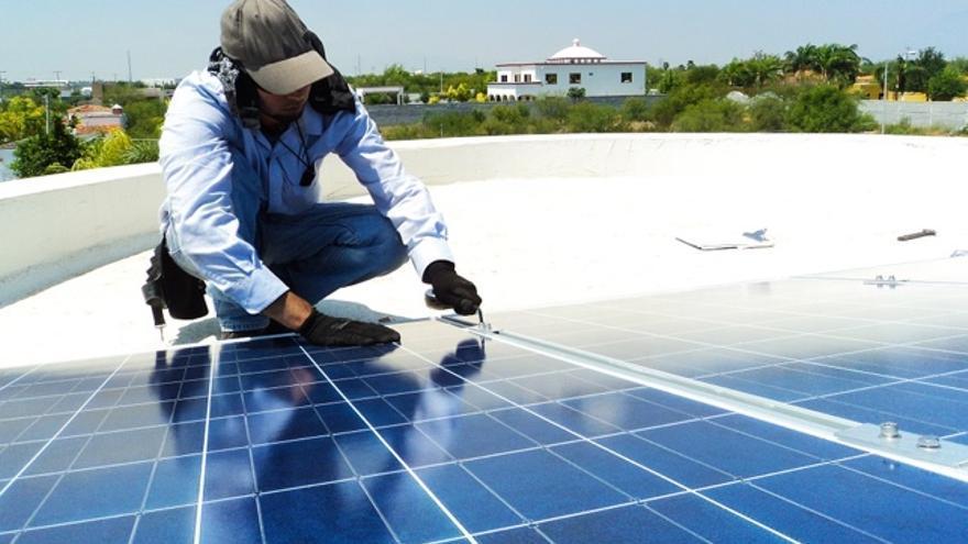 Castilla-La Mancha registra muy poco autoconsumo energético para su amplio potencial solar