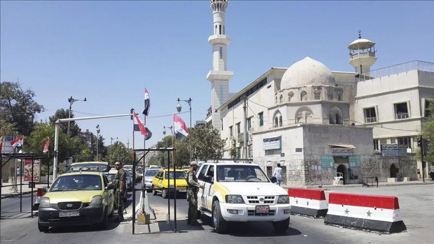 La oposición siria pide 50 millones de dólares al mes para funcionar