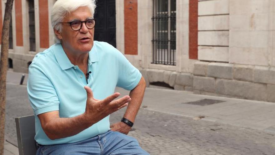 El activista y expreso político Chato Galante fallece por coronavirus