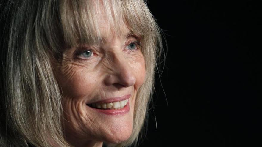 Muere a los 81 años Édith Scob, secundaria estrella del cine francés