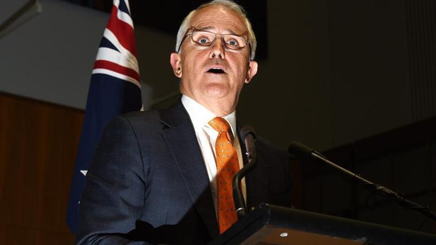 El primer ministro australiano anuncia elecciones para el 2 de julio