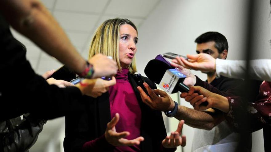 Huérfanos por violencia machista tendrán ayuda anual de 3.000 euros en C.León