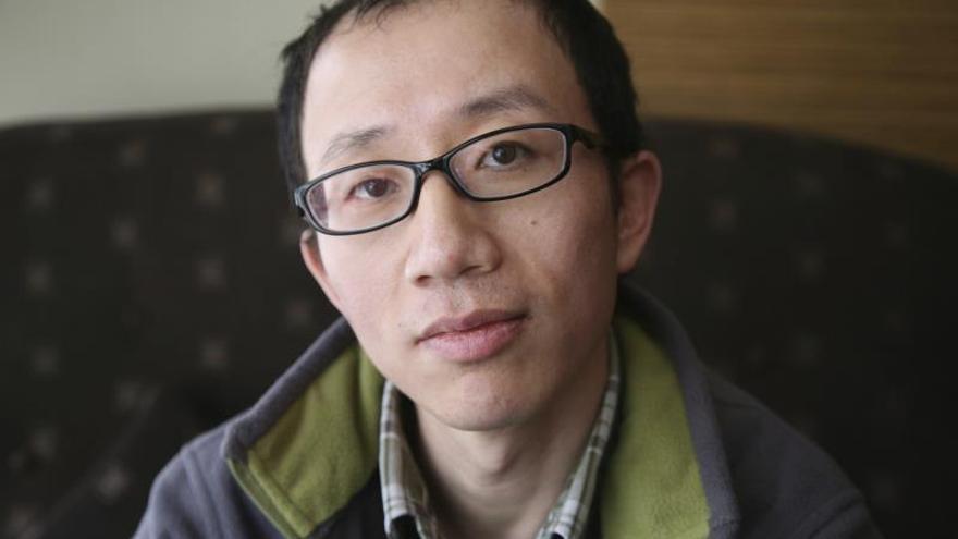 Detenido en Pekín el activista chino Hu Jia